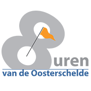 8 Uren van de Oosterschelde 2019 | 30e editie van dé zeilwedstrijd op de Oosterschelde Logo